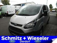 Ford Transit Custom 270 City-Light Tele Lade Heckwisc