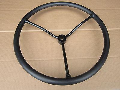Steering Wheel For Massey Ferguson Mf To-20 To-30 To-35 Harris 50