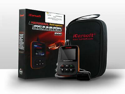 iCarsoft i930 OBD2 Diagnose Ger/ät CanBus Scanner