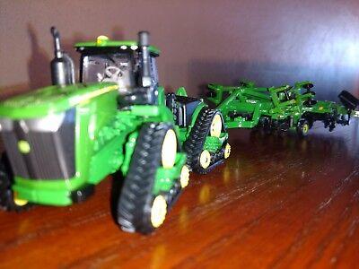 1/64 Farm toys/ John Deere Combation Ripper ()