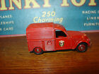 Dinky Diecast Fire Vehicles
