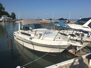 1988 Welcraft Monte Carlo *price reduced*