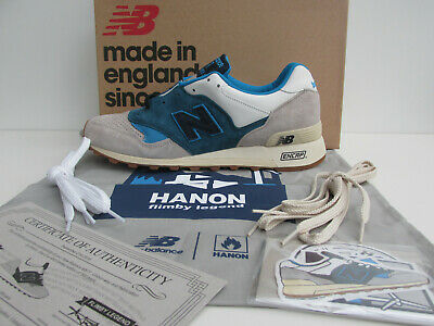 bnib NEW BALANCE 577 HAN UK 11 HANON flimby legend 500 pairs only