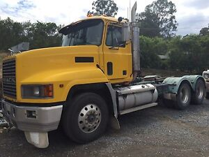 2003 CH Mack Clear chassis to take 4.5 Metre Tipper body Ormeau Gold Coast North Preview