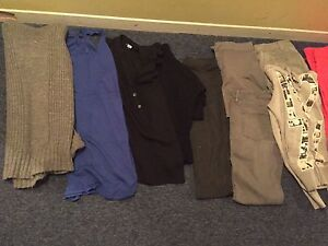 Lot of clothes, 20$