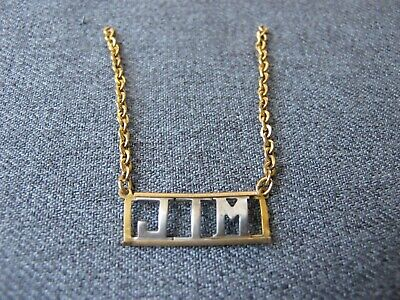 Vintage golden & silvered filigree JIM dangle with chains for jewelry making](Jim Dangle Costume)