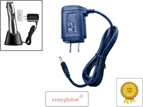 AC Adapter for Andis #72169 32400 Slimline Pro D-8 Cordless Lightweight Trimmer