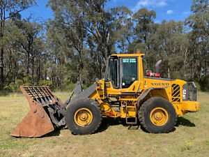 Volvo L70F  Loader/Tool Carrier Londonderry Penrith Area Preview