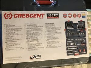 148 Piece Tool Set **NEW**
