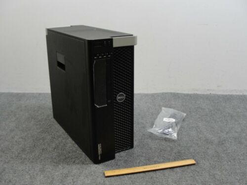 Dell Precision Tower 7810 Twelve-core Desktop W/2x Xeon E5-2609 V3, 32gb & 512gb