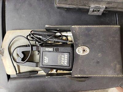 Tif Pp1000 Digital Powr Probe Volt Amp Ohm Meter Ammeter Clamp Mult Power
