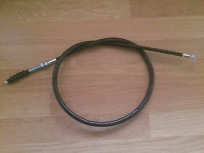 Honda CR 80 Clutch Cable 1980-2002