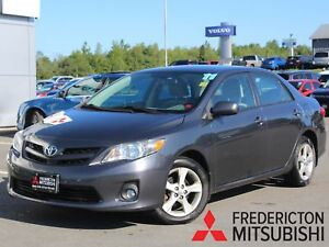 2011 Toyota Corolla LE AUTO | HEATED SEATS | ONLY 78K