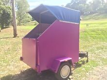 Mobile Dog Grooming Trailer! Camp Mountain Brisbane North West Preview