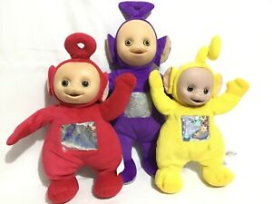 Teletubbies plush toys Cairnlea Brimbank Area Preview
