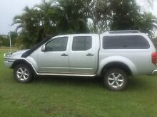 2012 Nissan Navara Ute Berrimah Darwin City Preview