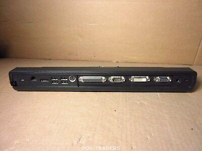 FUJITSU ESPRIMO D02 Port Replicator 4x USB 2.0  Dockingstation FOR X, D, M & U