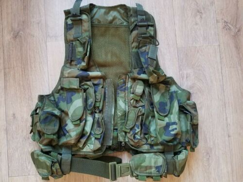 Oldgen Russian Sturm SOM32 tactical vest  MVD FSB