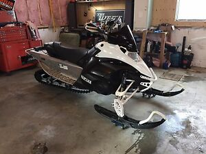 Yamaha Nytro for sale