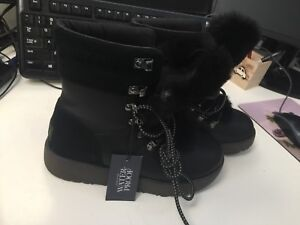 589f6dfd937 Shearling Boots | Kijiji in Alberta. - Buy, Sell & Save with ...