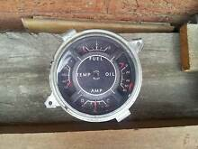 HR,HD X2 Instrument Gauge Liverpool Liverpool Area Preview