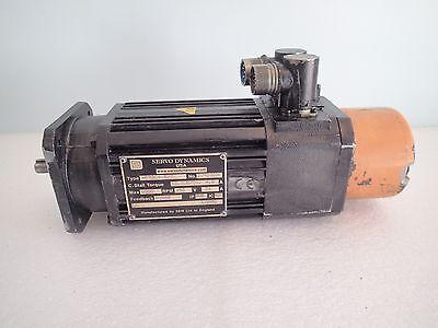 Warranty Servo Dynamics Sem Hd92c4-32t Servo Motor 01h4s Feedback Encoder