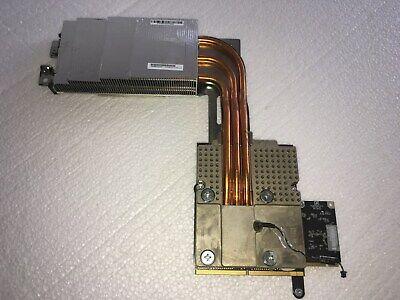 Apple iMac A1312 Mid 2011 27-inch ATI Radeon HD 6970M 2GB GPU Graphics Card.