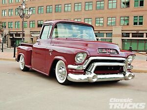 1956 gmc tailgate wanted
