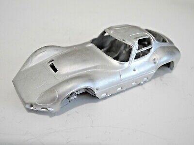 1/43 KIT AMR 492 Maserati Tipo 151 LM 63 MR BBR GTO Bosica