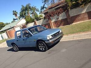 1989 Holden Rodeo dual cab automatic Crestmead Logan Area Preview