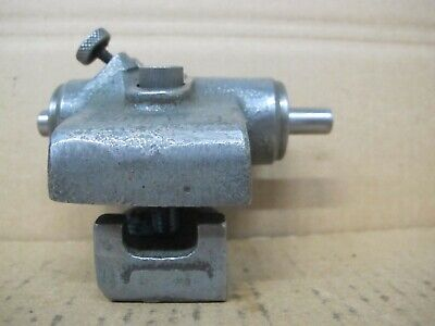 South Bend Heavy 10 Lathe Micrometer Carriage Stop