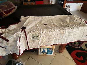 5'0 Kool coat summer rug Adelaide CBD Adelaide City Preview
