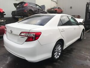 Wrecking Toyota Camry Asv50 2012 paint 061 , parts and panel for sell West Footscray Maribyrnong Area Preview