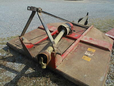 Bush Hog Model 257r2  7ft Mower Sn1103995