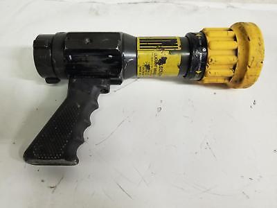 Elkhart Brass Select-o-matic Sm-20fg 200gpm Nozzle