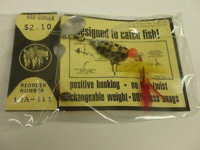 US 4//5.5/'/' Fishing Lures Strong Treble Hooks Split Rings Minnow Crankbait Bass