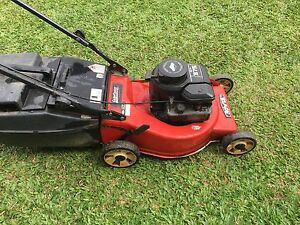 Lawnmower Cairns Cairns City Preview