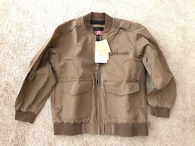 10MB07 Kakadu Aviator Conceal Carry Jacket for sale  North Waterboro