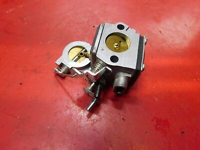 Carburetor For Husqvarna Cutoff Saw K750  -----  Box 1979 Q