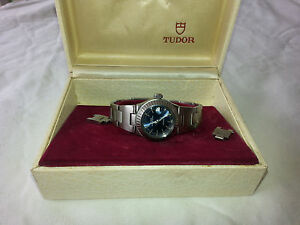 Rolex Tudor Oyster Princess Ladies Watch
