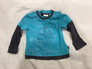 Mexx Baby Long Sleeve. Size 6-9 months.
