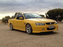 Holden commodore VZ thunder 2006 Price Yorke Peninsula Preview