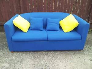Sofa bed good condition Doonside Blacktown Area Preview