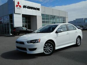 2014 Mitsubishi Lancer SE **AUTOMATIQUE**A/C**BLUETOOTH**