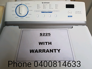 Simpson 5.5kg Washer  $225 Rosebery Palmerston Area Preview