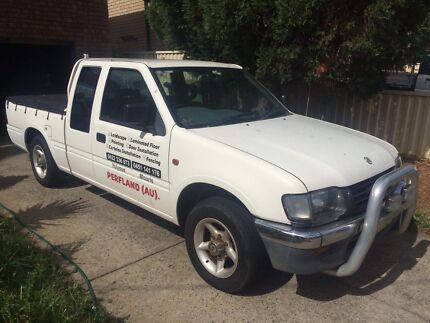 Holden Ute 1997