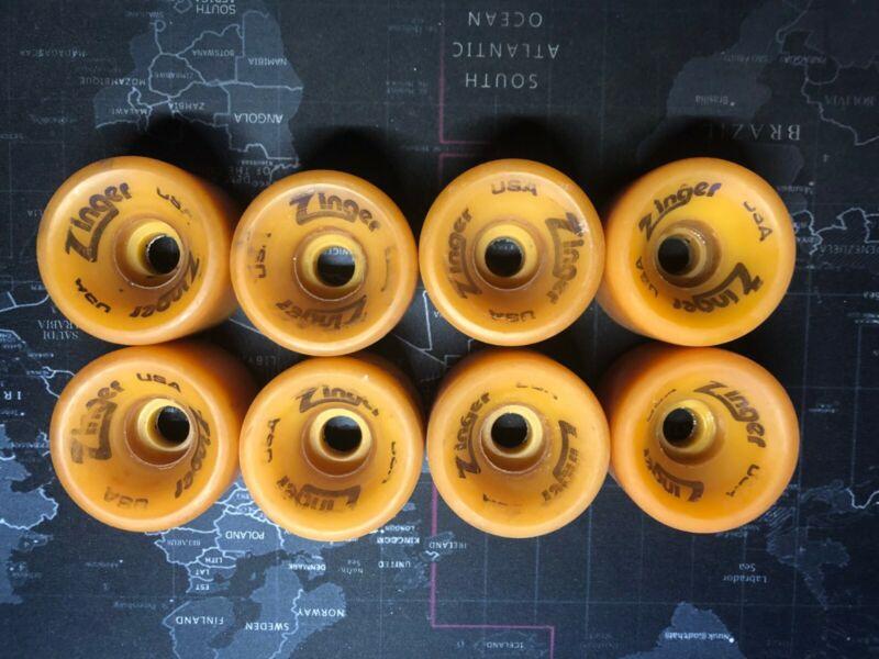 Vanguard Zingers Roller Skate Wheels