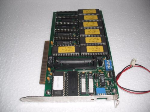 Advantech Pcd-892 Rev.a3 1906892020