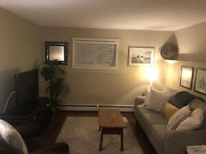Unfurnished, Self-Contained 1-bedroom apt - Timberlea