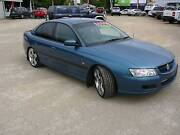 2005 Holden Commodore Sedan Naracoorte Naracoorte Area Preview